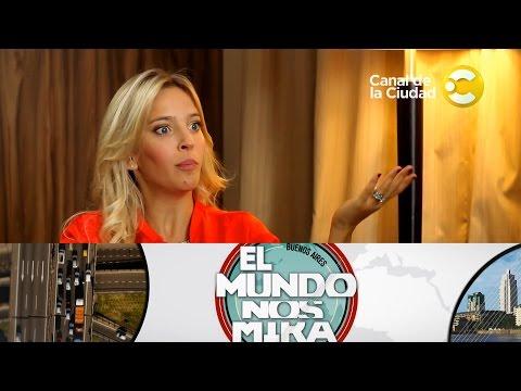 ¡¡¡Luisana Lopilato cuenta todo sobre Michael Bublé!!!