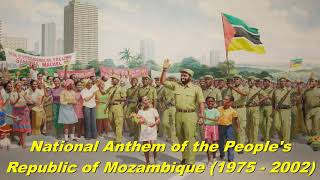 viva-viva-a-frelimo---national-anthem-of-the-people-s-republic-of-mozambique-instrumental