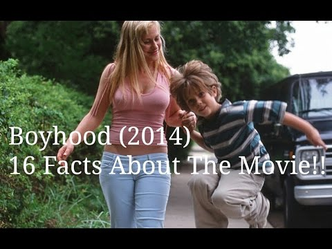 Boyhood (2014): 16 Facts About The Movie!!
