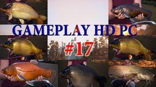 Dovetail Games Euro Fishing Gameplay #17 BIG Fishing HD PC