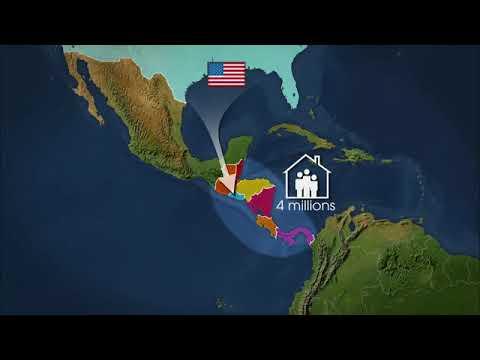 Neues Aus Mittelamerika - ARTE Mit Offenen Karten