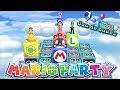 La Course Aux Des  | Mario Party 9 Nintendo Wii