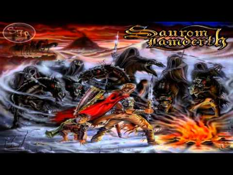 10 Saurom Lamderth - La Posada del Poney Pisador Letra (Lyrics)