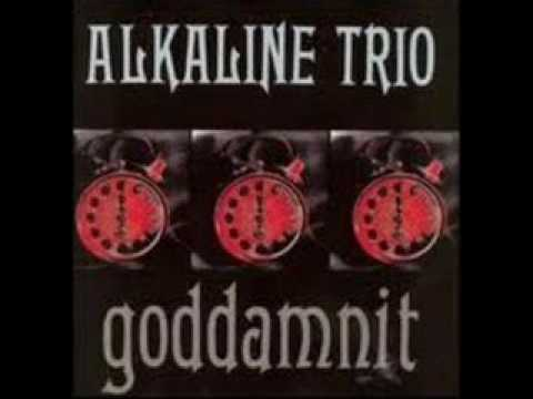 Alkaline Trio  Nose Over Tail
