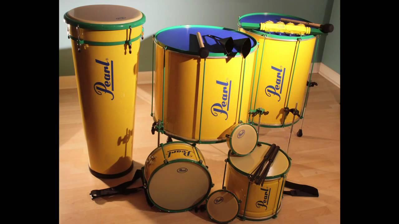 Reggae Music Instruments Reggae by Rafael Pereira