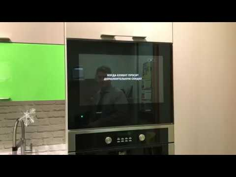 Прошивка Sharp Lc 24chg5112ew - YouTube