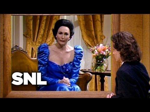 Imelda Marcos - Saturday Night Live