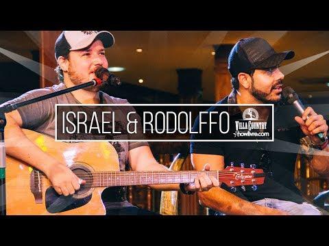 israel-e-rodolffo---não-existe-amor-sem-briga---ao-vivo-no-villa-country-showlivre