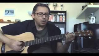 Nilda Fernandez   _   Mes Yeux Dans Ton Regard (Cover Guitare)