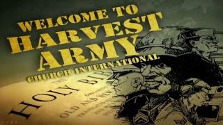 Harvest Army Live