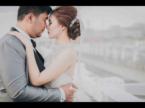 Austin and Roxanne On Site Wedding Film by Nice Print Photography