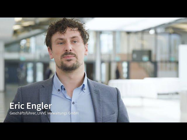 Was schätzt der Hausverwalter LiVVE Verwaltungs GmbH an der offene Plattform von facilioo?
