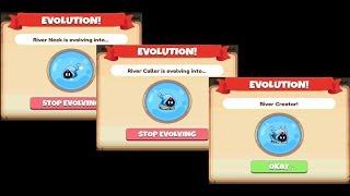 Prodigy Math Game - Truckle, TripTrop, Funkeel, River Neek, Puck, Flame Neek,