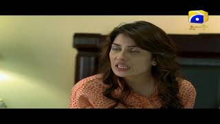 Mohabbat Tum Se Nafrat Hai - Episode 11 | Har Pal Geo