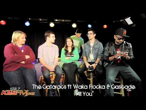 KIIS FM's The Weekend Mixtape with The Cataracs