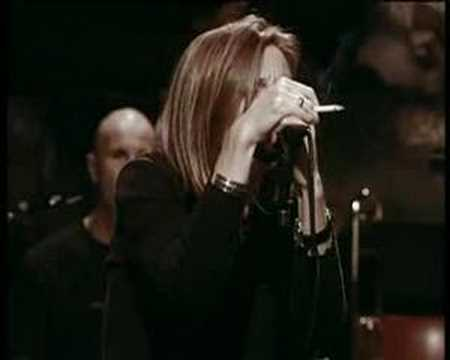 Mysterons-Portishead
