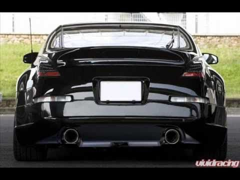 nissan 350z tuning dream car youtube. Black Bedroom Furniture Sets. Home Design Ideas