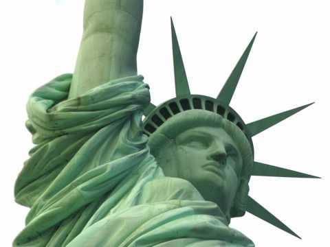 Lady Liberty Photo Essay by Geoff Legg