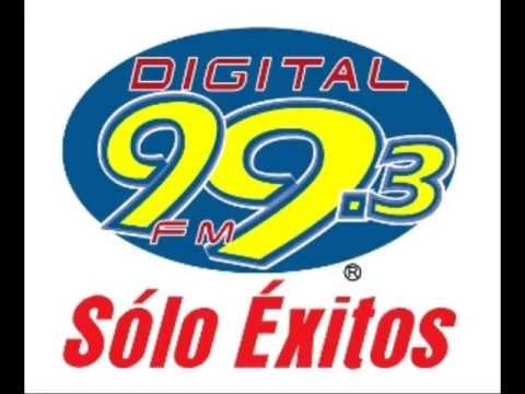 Digital remix 99.3 fm. (1999)