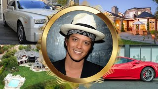 Bruno Mars Lifestyle & Biography, Net Worth, Family, Age, Car, House, Facts, Full Biographics.