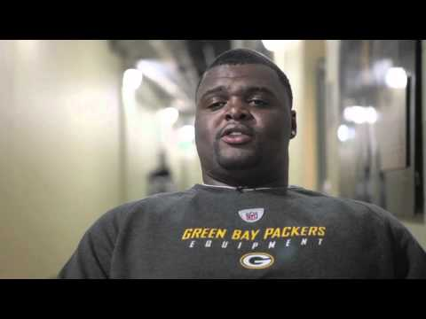 B.J. Raji remembers Sept. 11