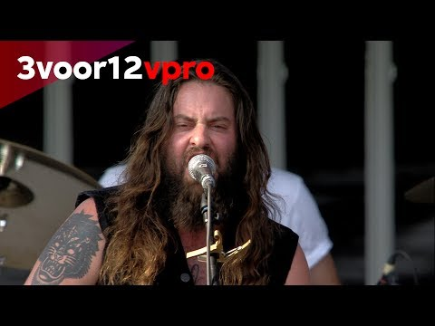 Strand Of Oaks - Live at Best Kept Secret 2017