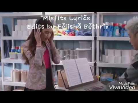 Misfits Lyrics Make It Pop