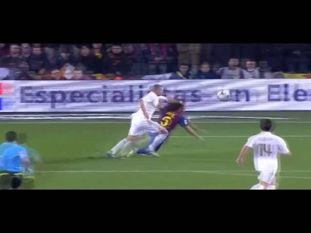 El Clasico ● Top 10 Goals Ever Scored || RM & FCB2015