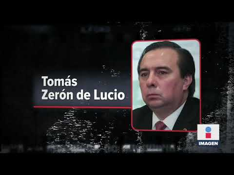 Los Siete Funcionarios Que Investigan Por El Caso García Luna | Noticias Con Ciro Gómez Leyva