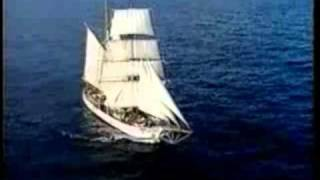 Jimmy Buffett - The Captain & The Kid
