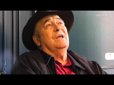 Bernardo Bertolucci Cannes 2013 The Last Emperor 3D Interview
