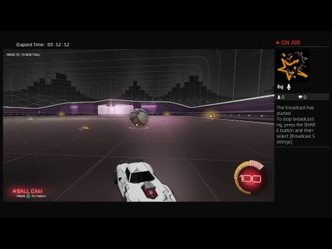 Rocket League WKD-TUBE