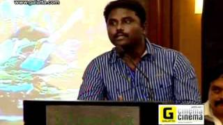 Uthama Puthiran Audio Launch Part 3