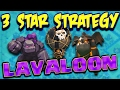 THE 3 STAR STRATEGY *LAVALOON* *MUST WATCH NOW!!!*
