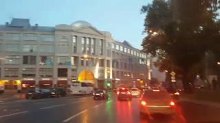 Самостоятельные прогулки Москва