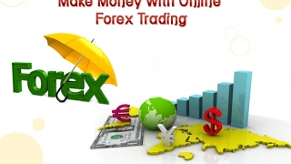 Make money online with FOREX !    90% accurate strategy #TSR