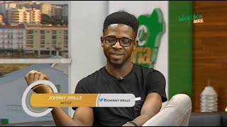 HOW I MET DON JAZZY _ JOHNNY DRILLE - HELLO NIGERIA