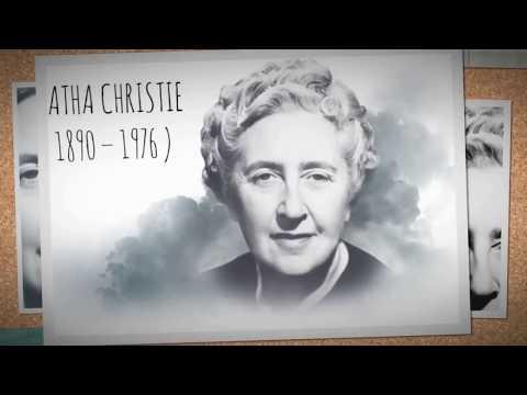 #DescubreTuLectura : EL MISTERIOSO CASO DE STYLES, de Agatha Christie - #BiblioSanAgus