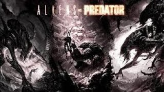 aliens vs Predator 2000 Ретро обзор