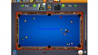 70 VS 55 || 8 Ball Pool Trick In PC  || Who Win || Watch Till End || Tricks