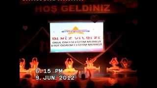 Zeynep Su Bale 2012