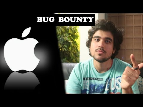 apple-bug-bounty-$100,000-explained-|-beginners-approach