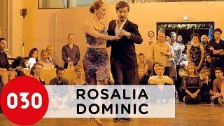 Dominic Bridge and Rosalia Delfina – Nostalgias