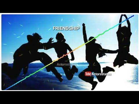 Gana sudhagar friendship song WhatsApp status tamil video ||#Actorsstatus