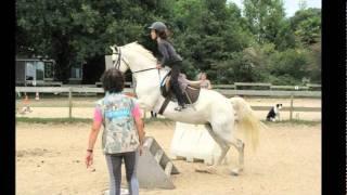 J'ai 13 ans voici ma passion : Le cheval mp3