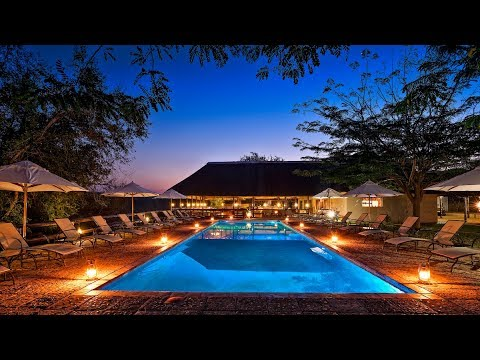 NYATI Safari Lodge - Kruger National Park