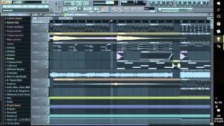 different heaven eh de my heart ncs release monster k remake fl studio