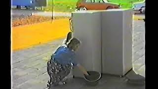OBS de Driepas Echt, Bouw en opening 1984