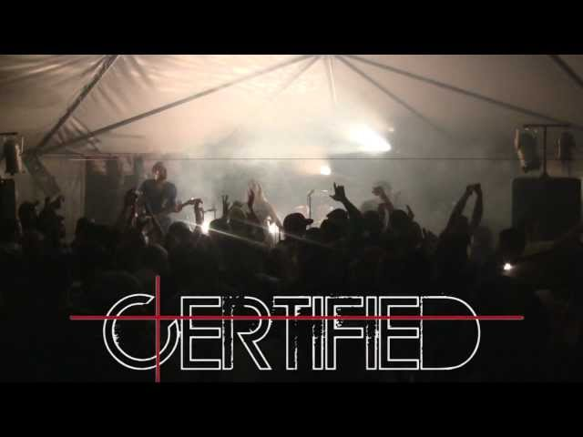 Certified Promotional Video