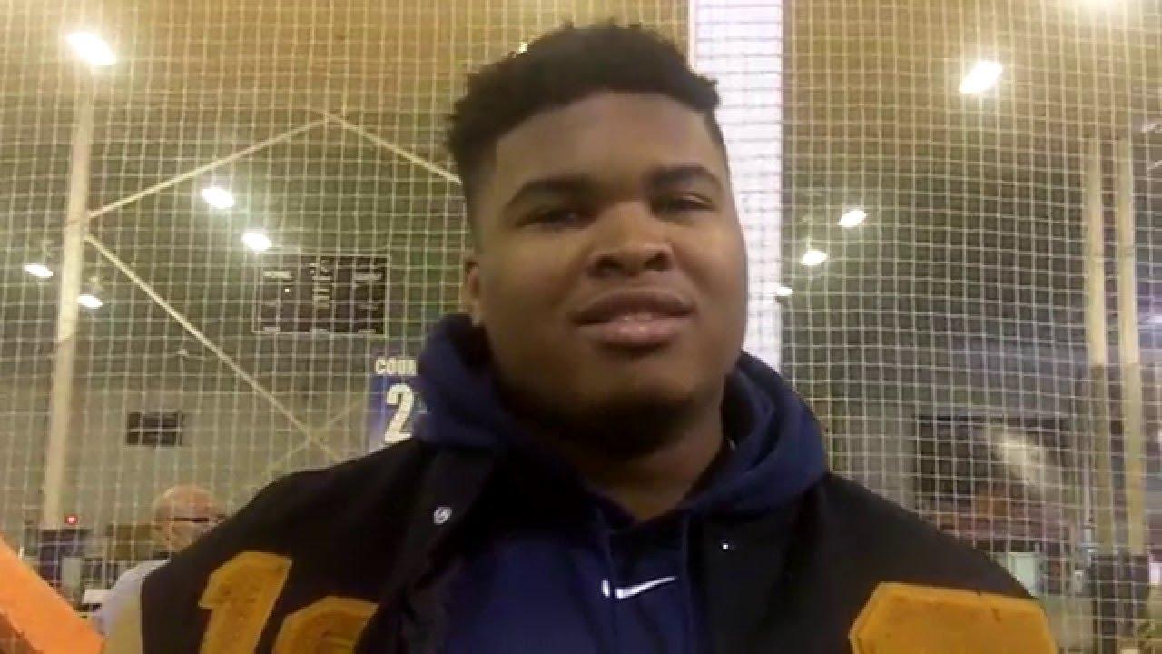 Amari Burney, a four-star S from Florida, chooses Florida over Ohio State, Virginia Tech